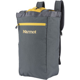 Marmot Urban Sac à dos Taille M, slate grey/golden palm